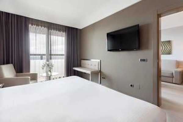 AC Hotel Iberia Las Palmas, a Marriott Lifestyle Hotel - фото 4