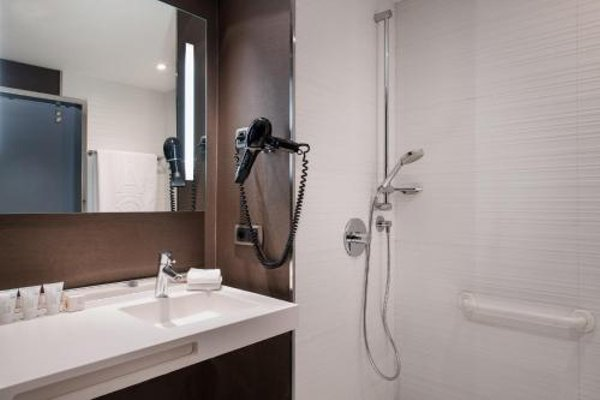 AC Hotel Iberia Las Palmas, a Marriott Lifestyle Hotel - фото 7