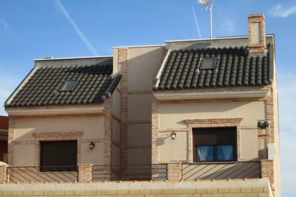 Casa Rural Virgen de las Cruces - фото 21