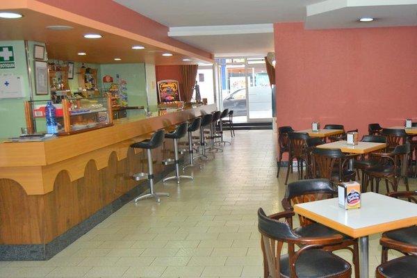 Hotel Almendra - фото 16