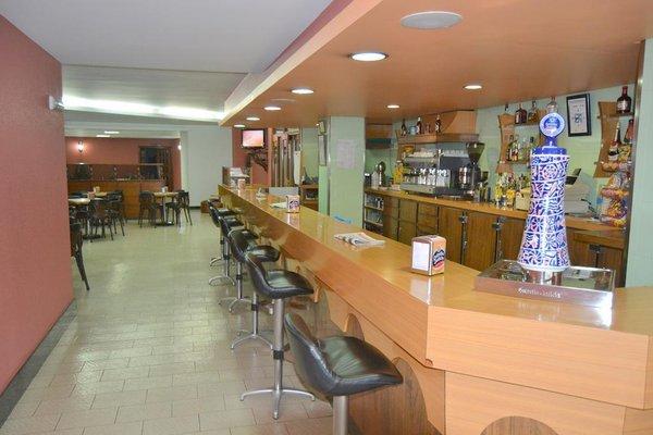 Hotel Almendra - фото 17