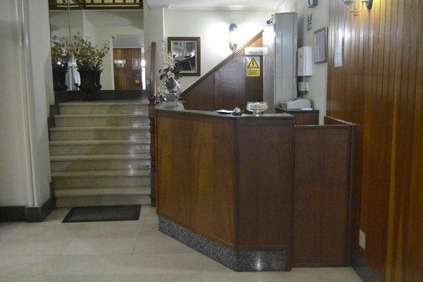 Hotel Almendra - фото 20