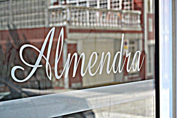 Hotel Almendra - фото 23