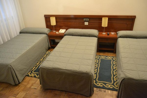 Hotel Almendra - фото 3