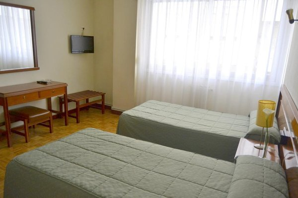 Hotel Almendra - фото 4