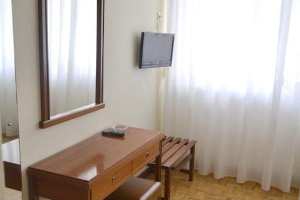 Hotel Almendra - фото 5