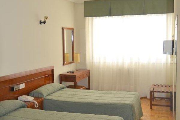 Hotel Almendra - фото 6