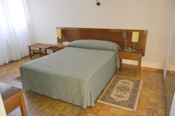 Hotel Almendra - фото 7
