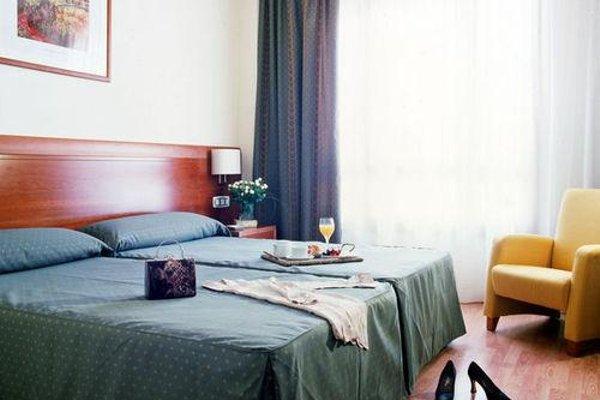 Hotel Plaza Las Matas - фото 50