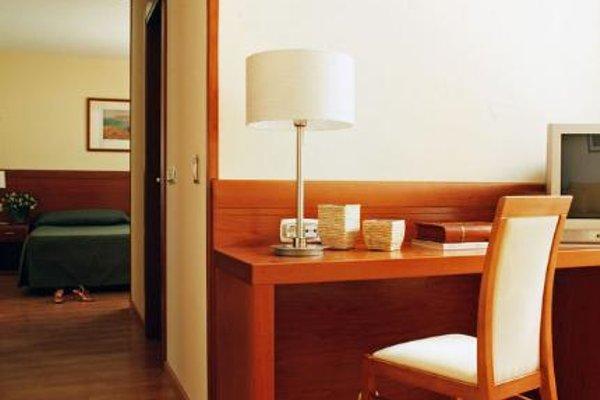 Hotel Plaza Las Matas - фото 13