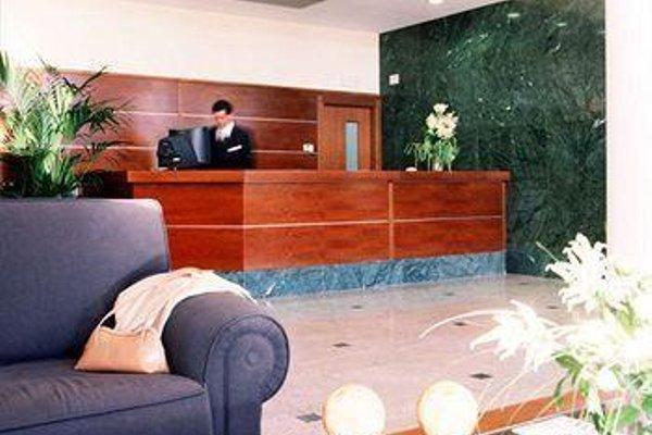 Hotel Plaza Las Matas - фото 17