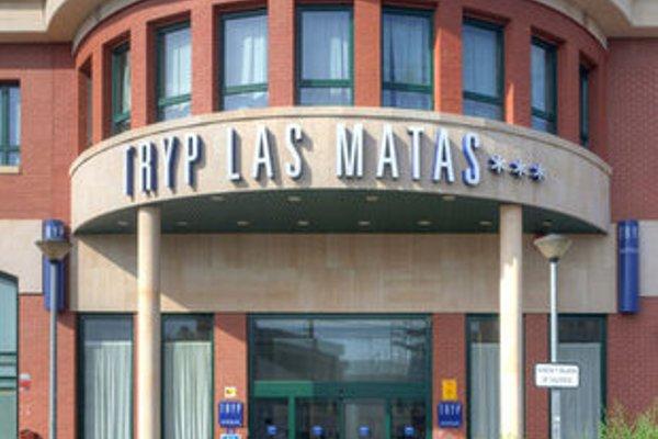 Hotel Plaza Las Matas - фото 21