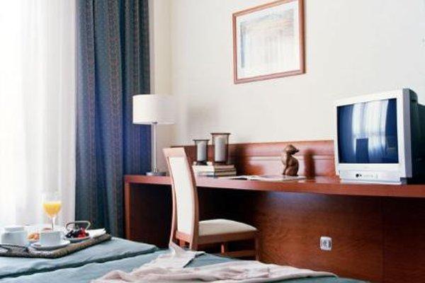 Hotel Plaza Las Matas - фото 5