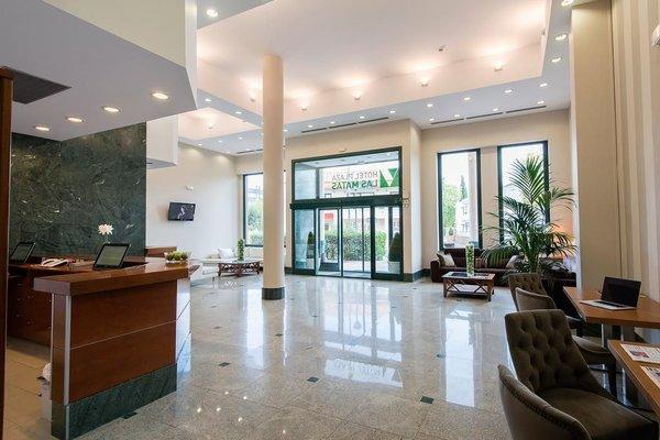 Hotel Plaza Las Matas - фото 7