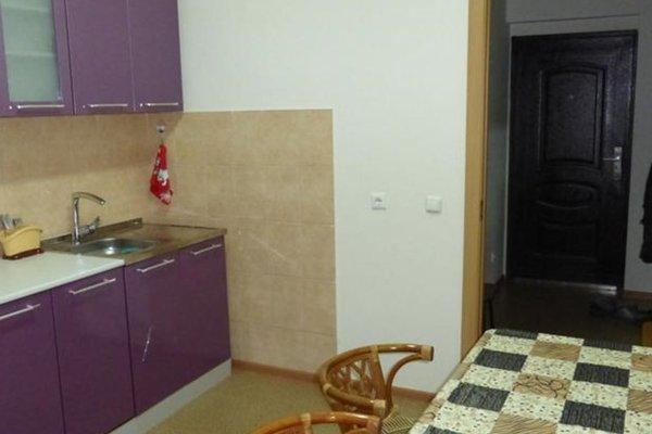 Апартаменты на Эстонской 37 - фото 36