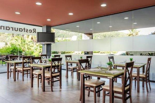 Hotel Sercotel La Selva - фото 12