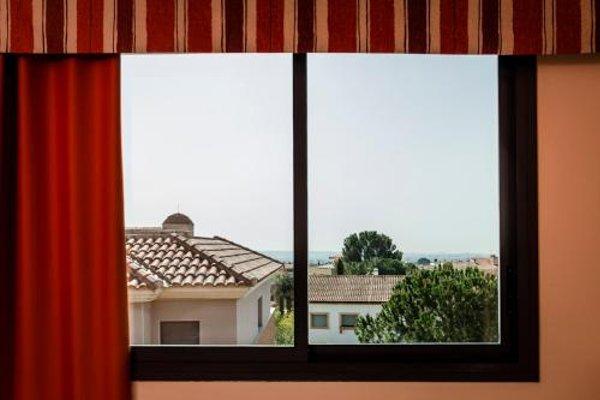 Hotel Sercotel La Selva - фото 18
