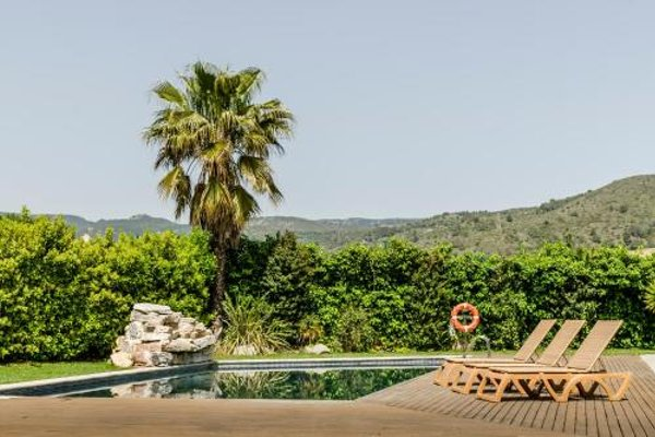 Hotel Sercotel La Selva - фото 20