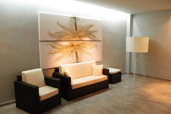 Hotel Sercotel La Selva - фото 6
