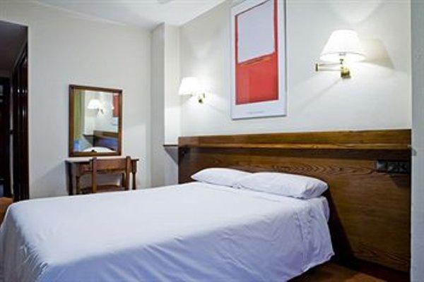 Hotel Ibiltze - фото 50
