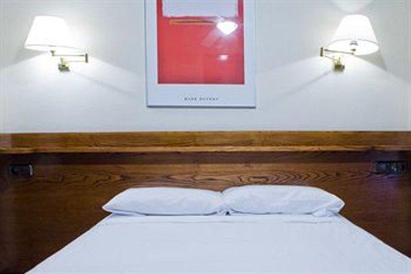 Hotel Ibiltze - фото 4