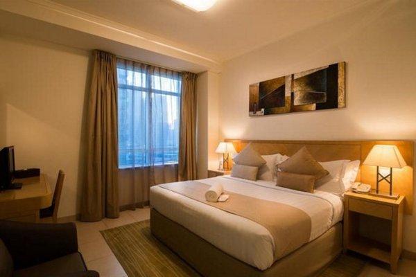 Oaks Liwa Heights Hotel Apartments - фото 14