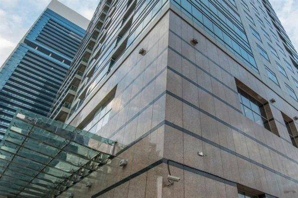 Oaks Liwa Heights Hotel Apartments - фото 16