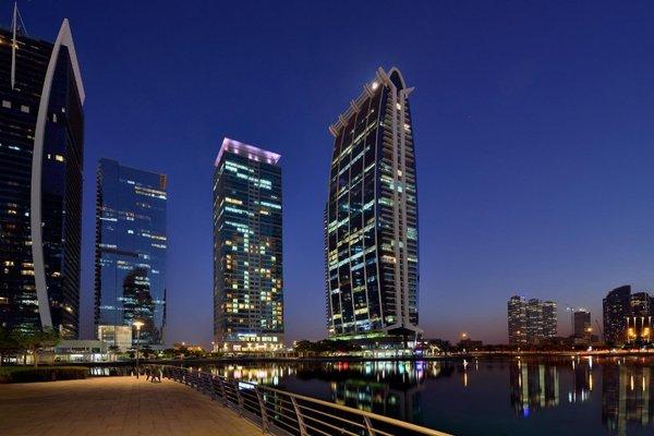 Oaks Liwa Heights Hotel Apartments - фото 20