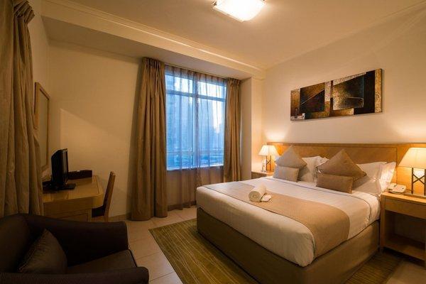 Oaks Liwa Heights Hotel Apartments - фото 3