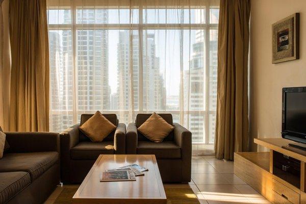 Oaks Liwa Heights Hotel Apartments - фото 4