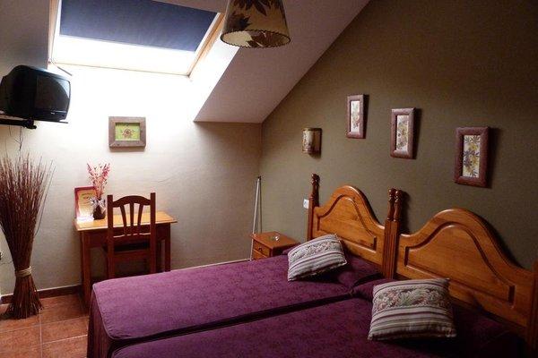 Hotel Rural Mestas - 3