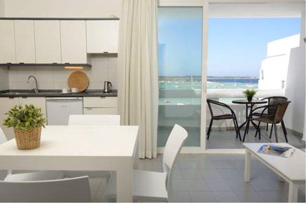 Apartamentos Sabina Playa - фото 14