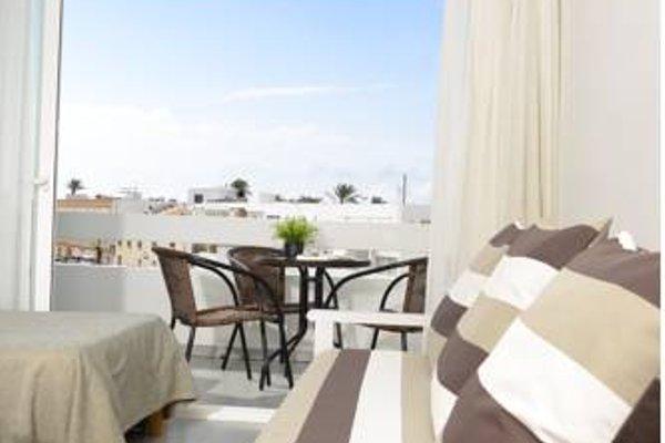 Apartamentos Sabina Playa - фото 15