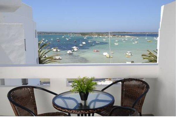 Apartamentos Sabina Playa - фото 16