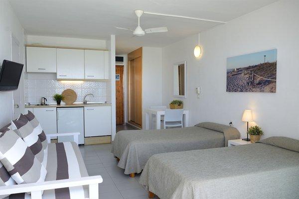 Apartamentos Sabina Playa - фото 4