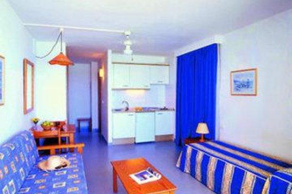 Apartamentos Sabina Playa - фото 6
