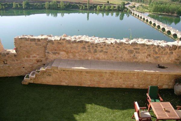 El secreto del Castillo - фото 19