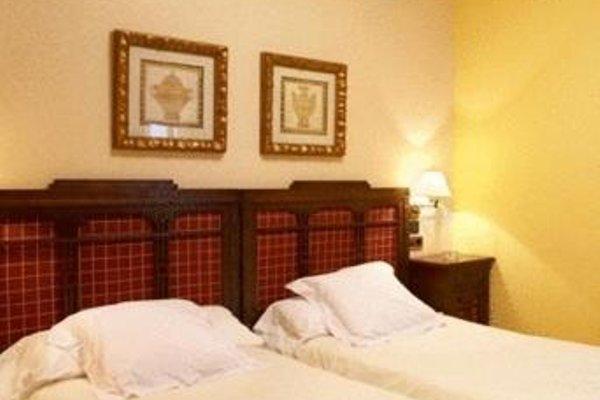 Hotel Juanito - 23
