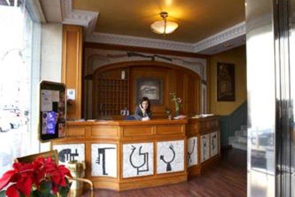 Hotel Juanito - 14
