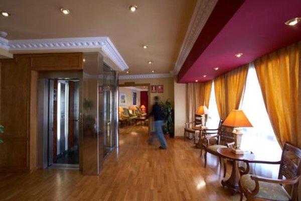 Hotel Juanito - 15