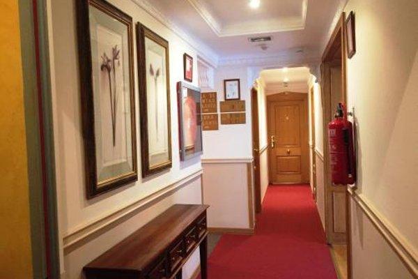 Hotel Juanito - 16
