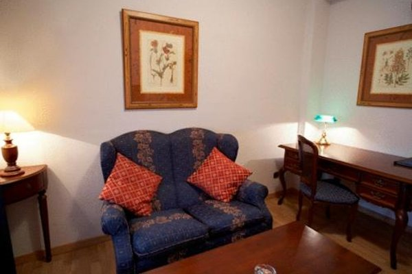 Hotel Juanito - 6