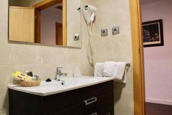 Hotel El Sueno de Jemik - фото 5