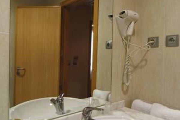 Hotel El Sueno de Jemik - фото 6