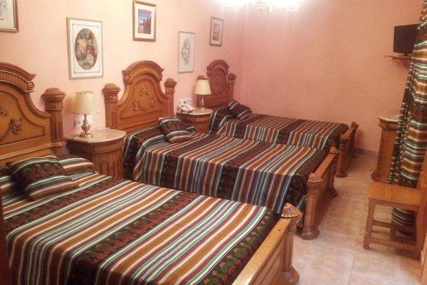 Hotel Flor de la Mancha - фото 50