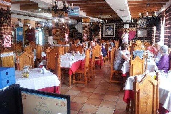 Hotel Flor de la Mancha - фото 10