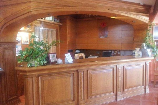 Hotel Flor de la Mancha - фото 12