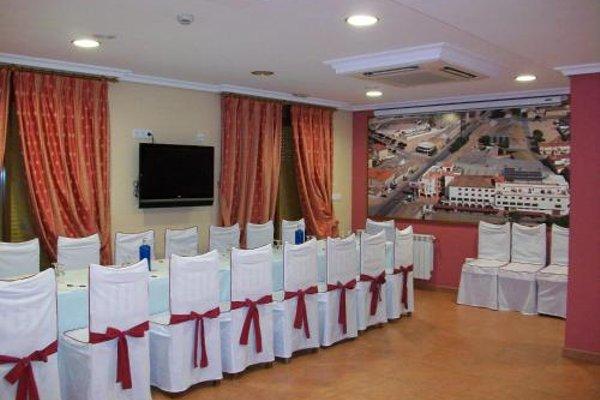 Hotel Flor de la Mancha - фото 15