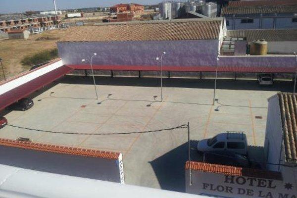 Hotel Flor de la Mancha - фото 19