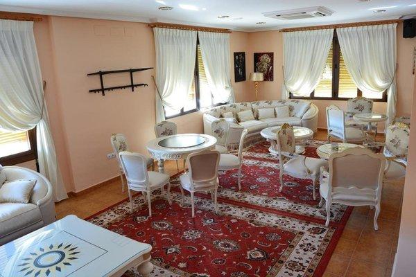 Hotel Flor de la Mancha - фото 3